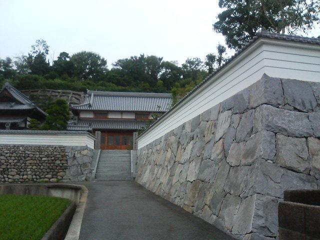 56番札所 泰山寺