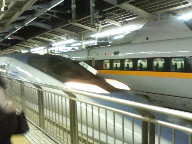 大阪出発2