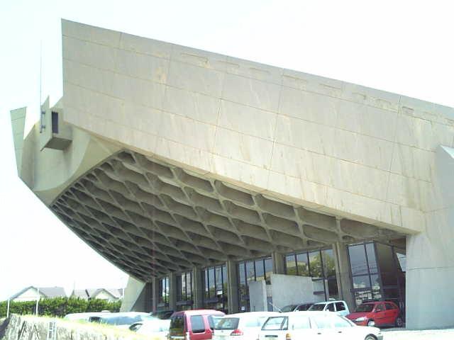 香川県体育館