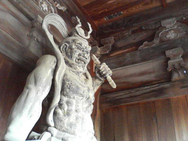 80番札所 国分寺