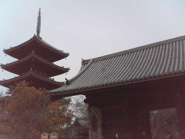 86番札所 志度寺