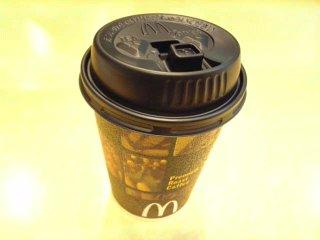 プレミアム ロースト コーヒー