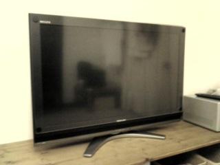 液晶テレビカバー