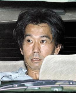 小川和弘容疑者