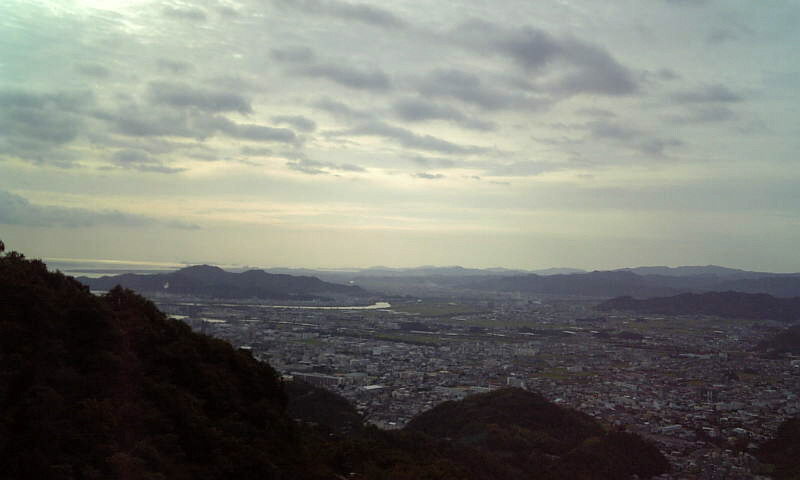 かんぽの宿徳島