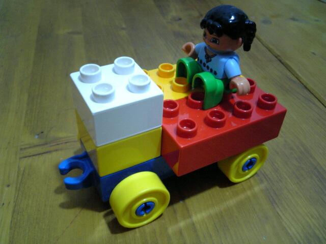 LEGO その2