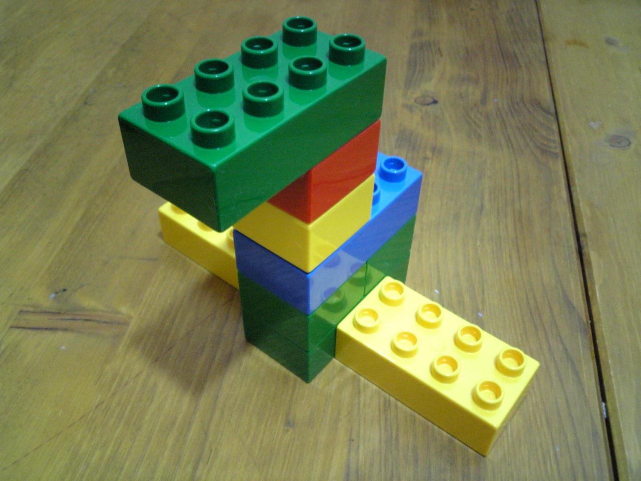 LEGO その3