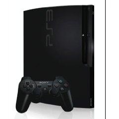 新型 PS3???