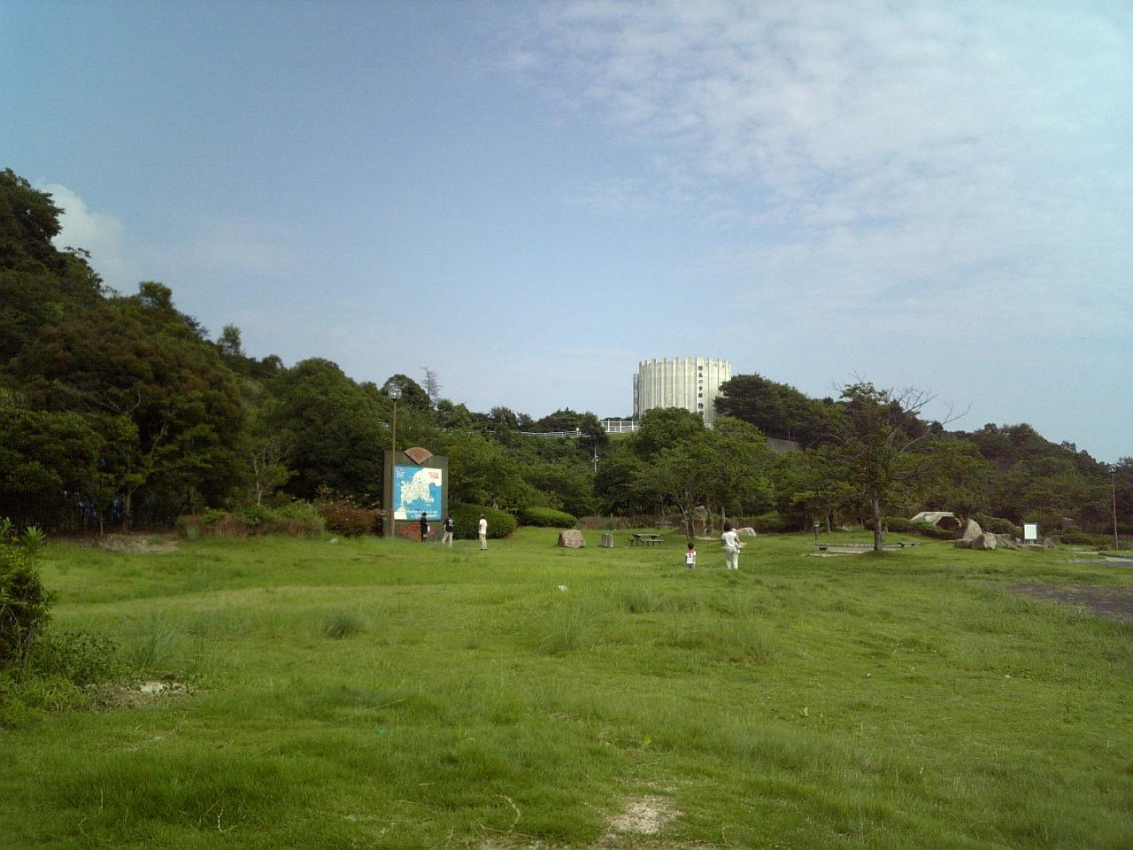 佐波川サービスエリア