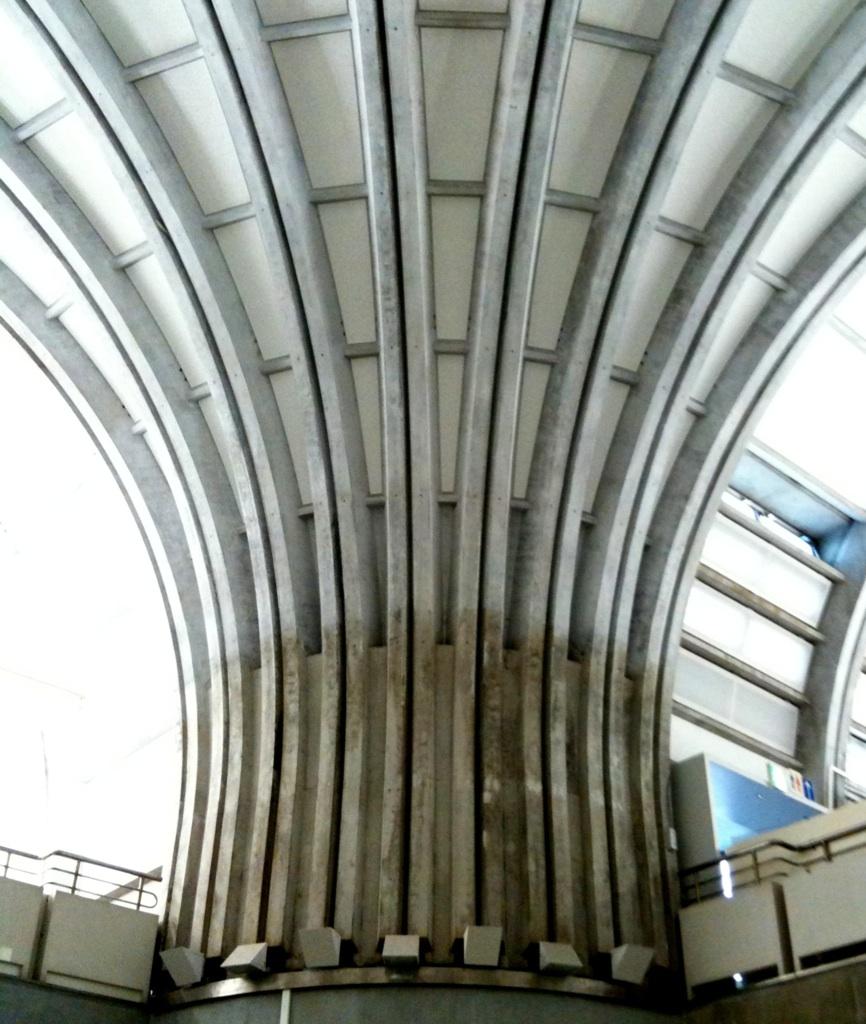 北九州市立中央図書館