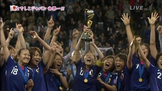 日本優勝  見れば良かった…(^^;;