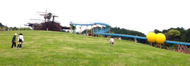 筑紫野総合公園