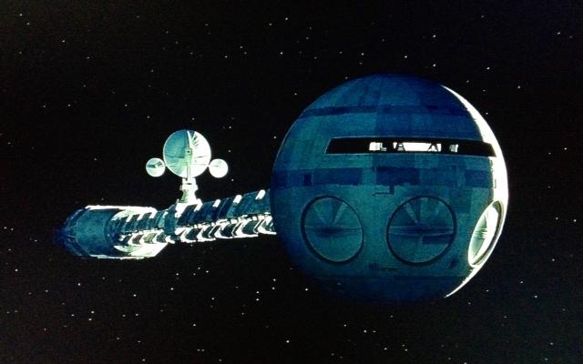 2001年 宇宙の旅