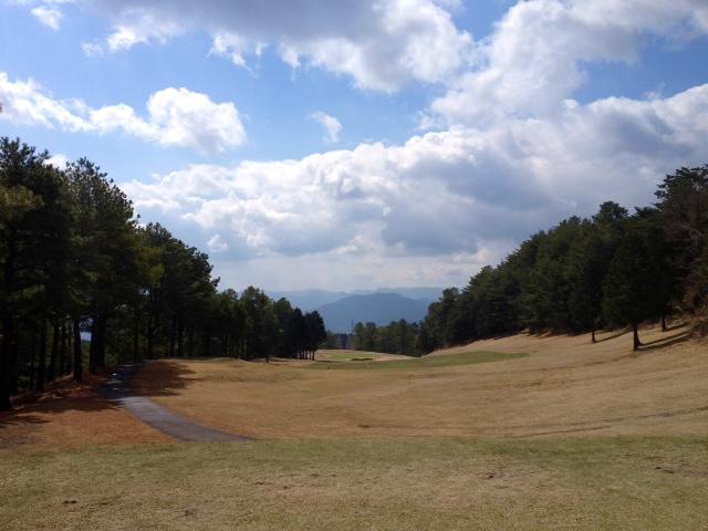 別府の森ゴルフクラブ