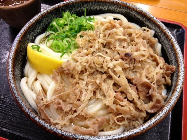 麺所 綿谷