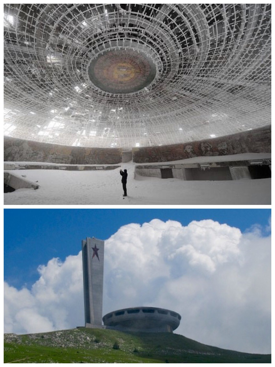 共産党ホール