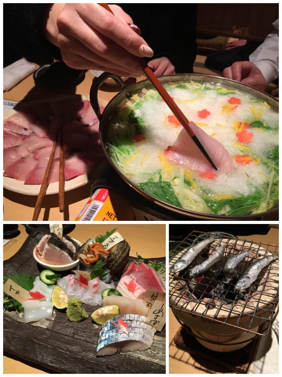 瀬戸内海鮮料理店