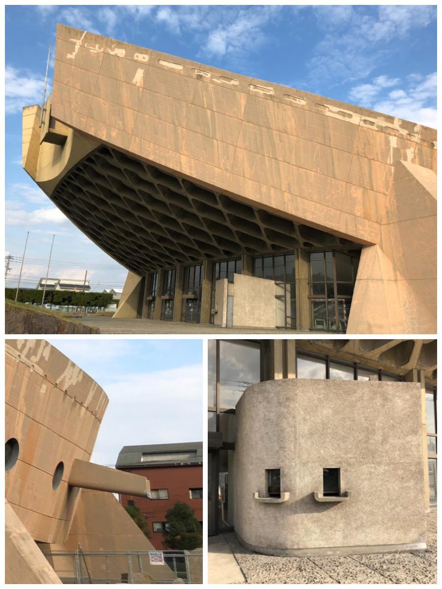 旧香川県立体育館