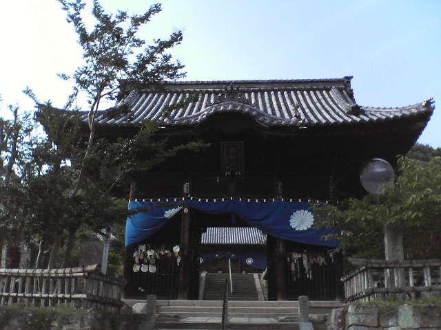 49番札所 浄土寺