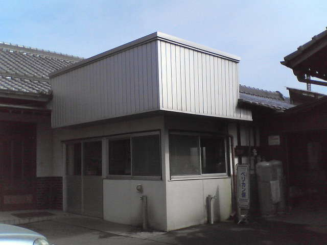 田村 外観