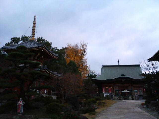 6番札所  安楽寺