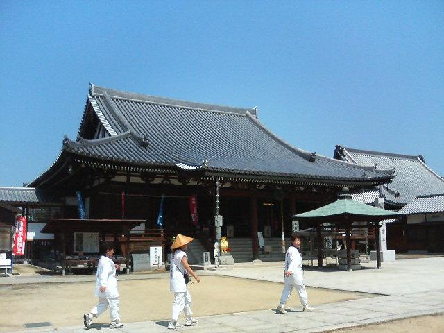 76番札所 金倉寺