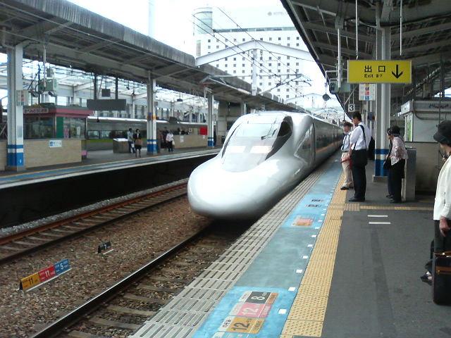 またまた大阪