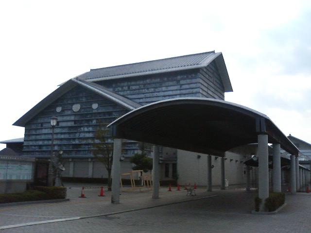 高知県立美術館1