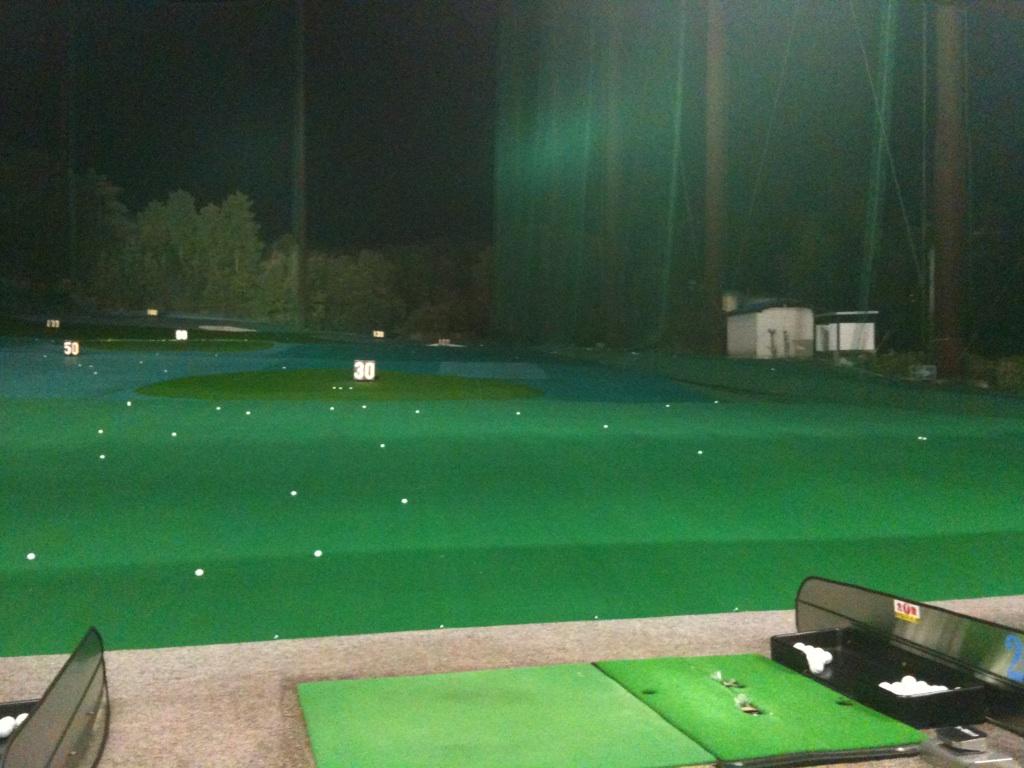 篠栗ゴルフセンター: 88cubes